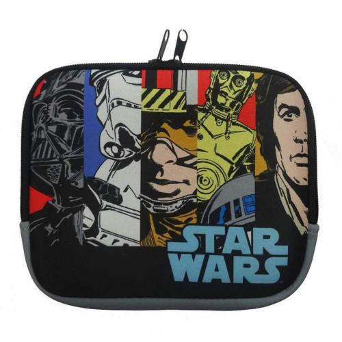 Funda para iPad Star Wars
