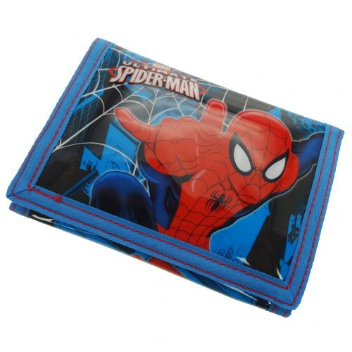 Cartera Spiderman 229023
