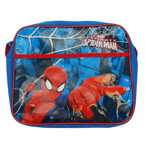 Bolso Messenger Spiderman 229024