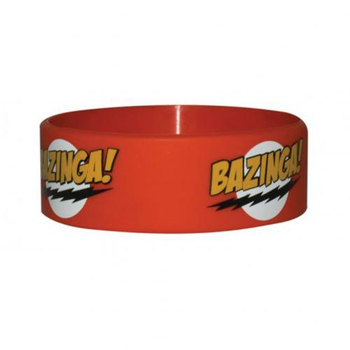 Pulsera Big Bang Theory 229039