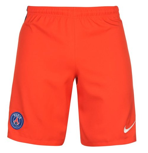 Pantalón corto Paris Saint-Germain 2016-2017 Away