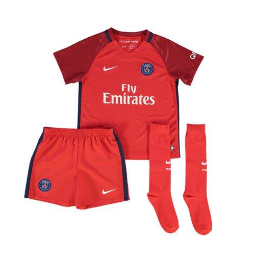 733910e7b10cf Compra Camiseta Paris Saint-Germain 2016-2017 Away Original