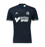 Camiseta Olympique Marseille 2016-2017 Away