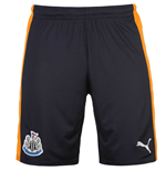 Pantalón corto Newcastle 2016-2017 Away