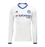 Camiseta manga larga Chelsea 2016-2017 Third