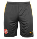 Pantalón corto Arsenal 2016-2017 Away