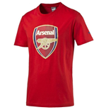 Camiseta Arsenal 2016-2017 (Rojo)