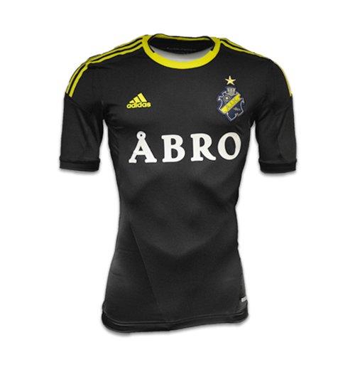 c64c7ef543 Compra Camiseta AIK stockholm 2012-2013 Home Original