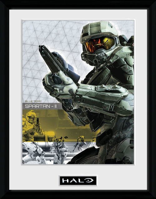 Póster Halo 229268