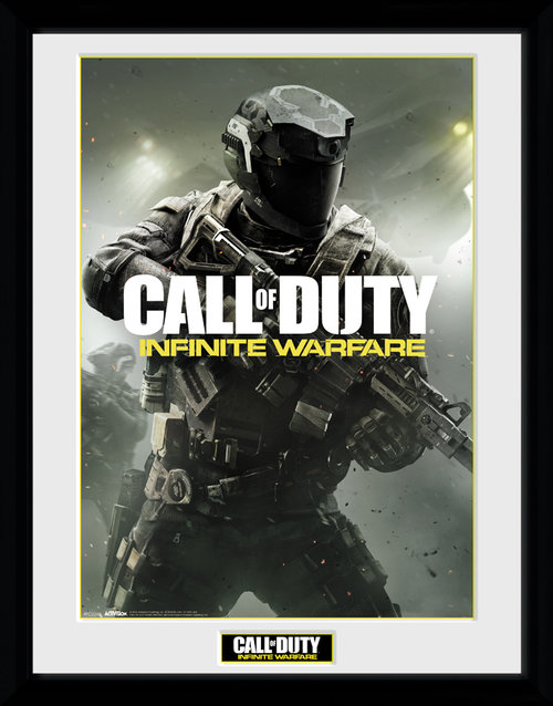 Póster Call Of Duty 229281