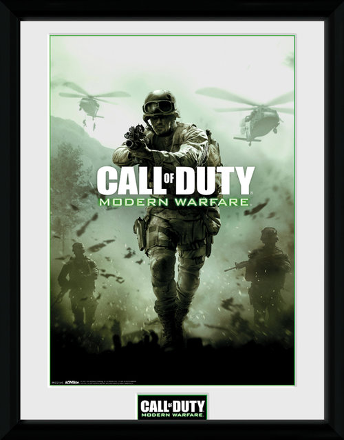Póster Call Of Duty 229282