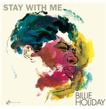 Vinilo Billie Holiday - Stay With Me