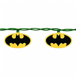 Tiras de luces Batman