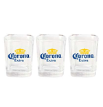 Pack Vasos de Chupitos Coronita