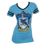 Camiseta Harry Potter Ravenclaw de mujer