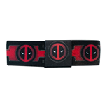Pulsera Deadpool