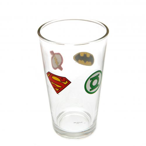 Vaso Superhéroes DC Comics 229864