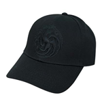 Gorra Juego de Tronos (Game of Thrones) - Targaryen