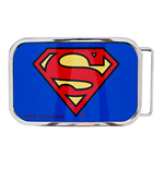 Hebilla Superman