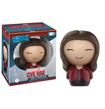 Captain America Civil War Vinyl Sugar Dorbz Vinyl Figura Scarlet Witch 8 cm