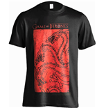 Camiseta Juego de Tronos (Game of Thrones) 229980