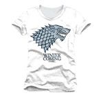 Camiseta Juego de Tronos (Game of Thrones) 229981