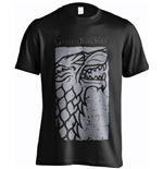 Camiseta Juego de Tronos (Game of Thrones) 229983
