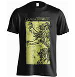 Camiseta Juego de Tronos (Game of Thrones) 229984