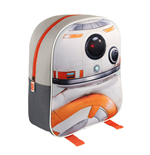 Star Wars Episode VII Mochila 3D BB-8