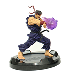 Street Fighter V Estatua Evil Ryu 26 cm