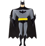 The New Batman Adventures Figura Maleable Batman 14 cm