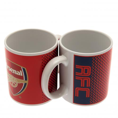 Taza Arsenal
