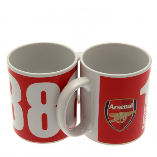 Taza Arsenal 230053