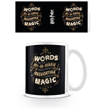 Harry Potter Taza Source Of Magic