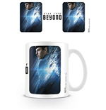 Star Trek Beyond Taza Spock