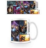 Taza Guardians of the Galaxy 230165