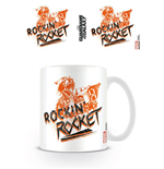 Guardianes de la Galaxia Taza Recycled Rockin Rocket