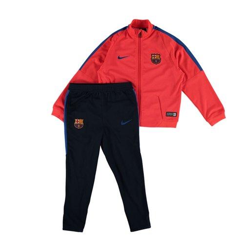 ... Deportes Fútbol FC Barcelona Chándal FC Barcelona 2016-2017