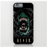 Alien Funda para iPhone 6 Plus Xenomorph Smoke
