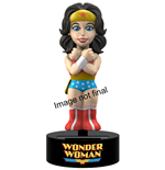 DC Comics Figura Movible Body Knocker Classic Wonder Woman 15 cm