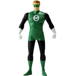 DC Comics Figura Maleable The Green Lantern 14 cm