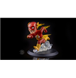 DC Comics Figura Q-Fig Flash 10 cm