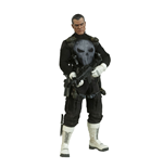 Marvel Comics Figura 1/6 The Punisher 30 cm