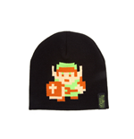 The Legend of Zelda Gorro 8-Bit Link Pixel Figure