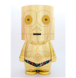 Star Wars Lámpara Look-ALite LED Mood Light C-3PO 25 cm