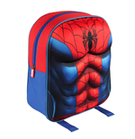 Marvel Comics Mochila 3D Spider-Man