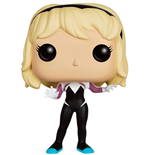 Marvel Comics POP! Vinyl Figura Spider-Gwen (Unhooded) 9 cm