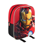 Marvel Comics Mochila 3D Iron Man
