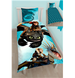 Accesorios para la cama   How to Train Your Dragon 230433