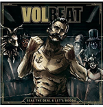 Vinilo Volbeat - 2016 (2 Lp)